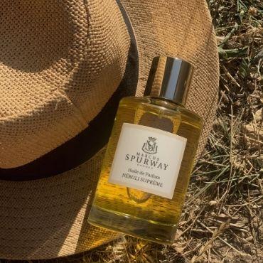 Huile de Parfum Néroli Supreme