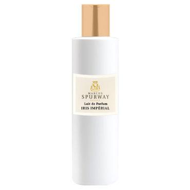 lait parfum iris imperial WP