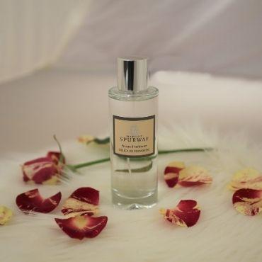 Parfum d'Ambiance Délice de Framboise