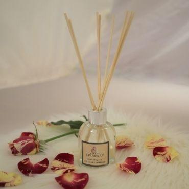 Parfum d'Intérieur Délice de Framboise