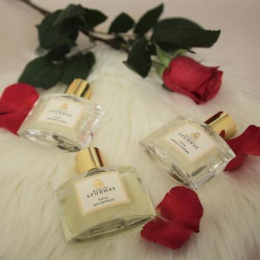 Parfum + Fleur de Bain