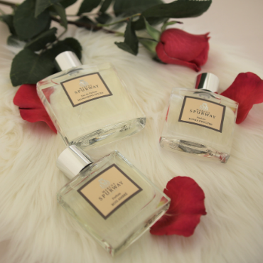 Parfum Homme + Fleur de Bain