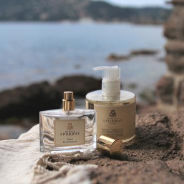 Parfum + Savon